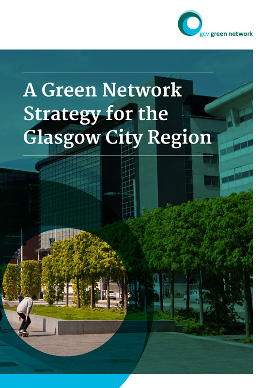A Green Network Strategy for the City Region